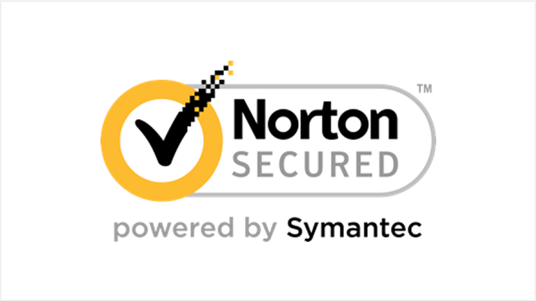 NortonSECURED powerd by Symantec